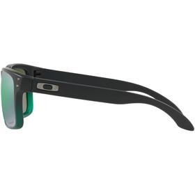 Oakley Holbrook Sunglasses Jade Fade/Prizm Jade